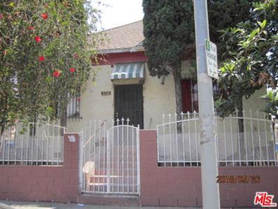 1214 E Vernon Avenue, Los Angeles, CA 90011 - #: 18-357596