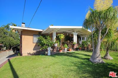 3442 Linda Vista Terrace, Los Angeles, CA 90032 - #: 18-357606
