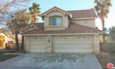 1756 Mesa Drive, Lancaster, CA 93535 - #: 18-360828