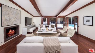 1324 Benedict Canyon Drive, Beverly Hills, CA 90210 - #: 18-362582