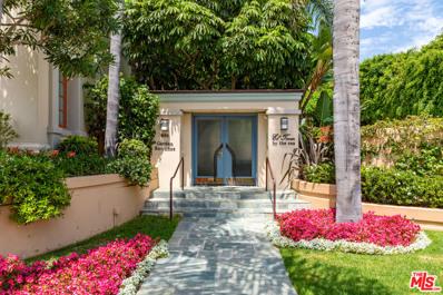 603 Ocean Avenue UNIT 4A, Santa Monica, CA 90402 - #: 18-363942