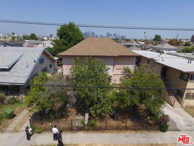 1134 S Harvard Boulevard, Los Angeles, CA 90006 - #: 18-364488