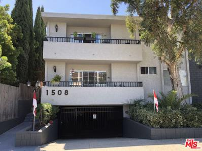 1508 12TH Street UNIT 2, Santa Monica, CA 90401 - #: 18-364602