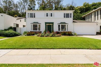 533 Levering Avenue, Los Angeles, CA 90024 - #: 18-365602