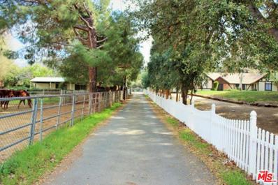 26652 Sand Canyon Road, Canyon Country, CA 91387 - #: 18-365886