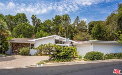 919 N Kenter Avenue, Los Angeles, CA 90049 - #: 18-366102
