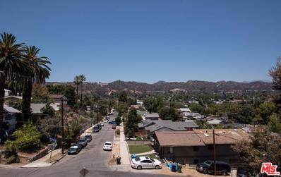1662 Glen Aylsa Avenue, Los Angeles, CA 90041 - #: 18-366244