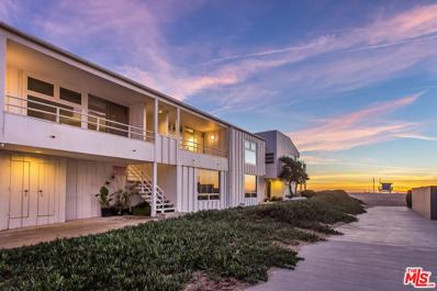 4701 Ocean Front Walk Street, Marina Del Rey, CA 90292 - #: 18-367208