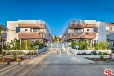 2118 Federal Avenue, Los Angeles, CA 90025 - #: 18-367894