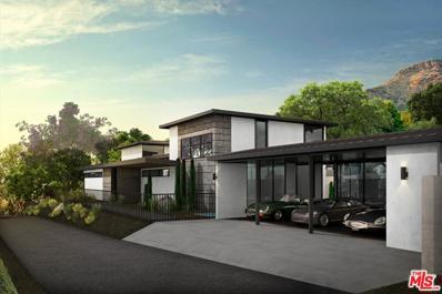 9509 Gloaming Drive, Beverly Hills, CA 90210 - #: 18-368674