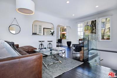 1345 N Hayworth Avenue UNIT 109, West Hollywood, CA 90046 - #: 18-371446