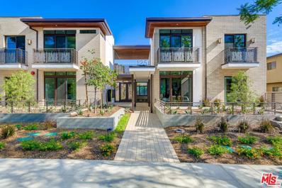 125 Hurlbut Street UNIT 109, Pasadena, CA 91105 - #: 18-373510