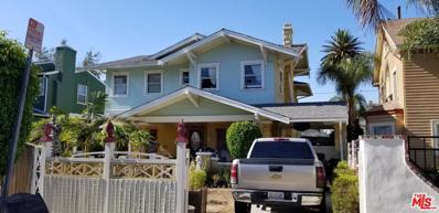 2357 W 21ST Street, Los Angeles, CA 90018 - #: 18-373650