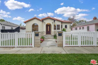 4131 Huntley Avenue, Culver City, CA 90230 - #: 18-374510
