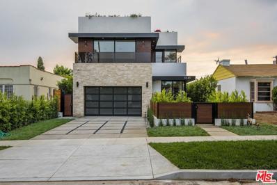 1643 S Carmelina Avenue, Los Angeles, CA 90025 - #: 18-374654