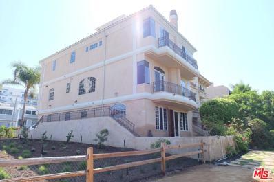 3511 Via Dolce, Marina Del Rey, CA 90292 - #: 18-375266