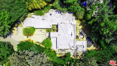 1195 Tower Grove Drive, Beverly Hills, CA 90210 - #: 18-375302