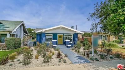3774 2ND Avenue, Los Angeles, CA 90018 - #: 18-375782