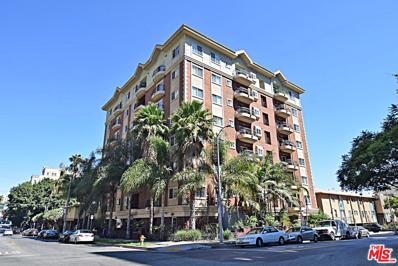 700 S Ardmore Avenue UNIT 501, Los Angeles, CA 90005 - #: 18-375808
