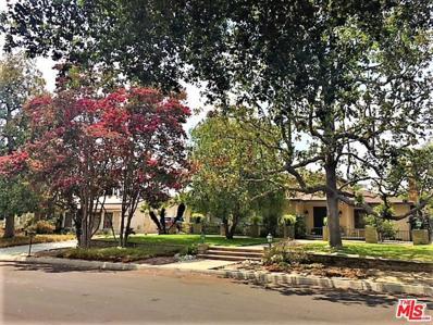 1543 Hyland Avenue, Arcadia, CA 91006 - #: 18-377096