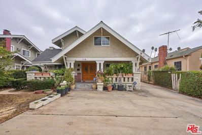 112 S Ardmore Avenue, Los Angeles, CA 90004 - #: 18-377296
