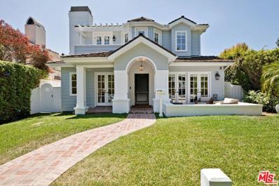 544 Euclid Street, Santa Monica, CA 90402 - #: 18-377444