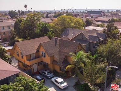 1782 W 25TH Street, Los Angeles, CA 90018 - #: 18-378316
