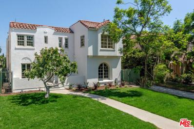 890 S Bronson Avenue, Los Angeles, CA 90005 - #: 18-378612