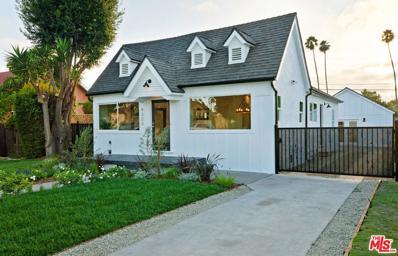4329 2ND Avenue, Los Angeles, CA 90008 - #: 18-379126