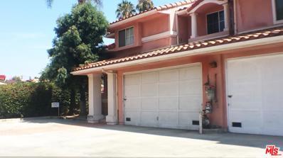 21915 Wyandotte Street UNIT 110, Canoga Park, CA 91303 - #: 18-379512