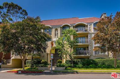 277 S Spalding Drive UNIT 201, Beverly Hills, CA 90212 - #: 18-379584