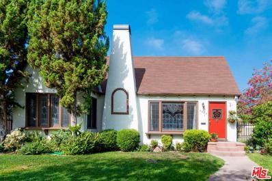 5829 Irvine Avenue, North Hollywood, CA 91601 - #: 18-380140