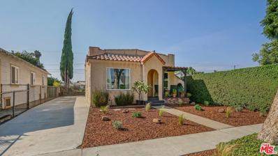 2331 Shoredale Avenue, Los Angeles, CA 90031 - #: 18-380162