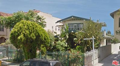 5642 La Mirada Avenue, Los Angeles, CA 90038 - #: 18-380186