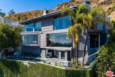 1724 Viewmont Drive, Los Angeles, CA 90069 - #: 18-380492