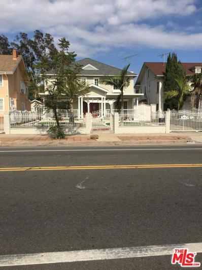 930 N Edgemont Street, Los Angeles, CA 90029 - #: 18-381826