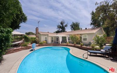 15841 Sunburst Street, North Hills, CA 91343 - #: 18-382162
