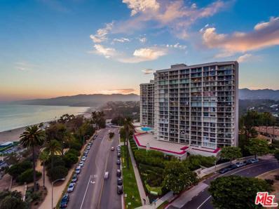 201 Ocean Avenue UNIT 401-02P, Santa Monica, CA 90402 - #: 18-382314