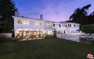 1824 Old Orchard Road, Los Angeles, CA 90049 - #: 18-382528