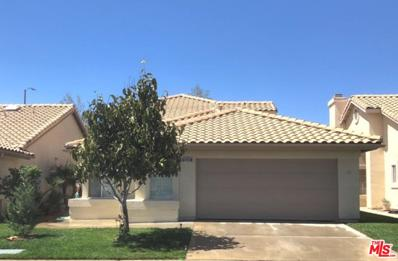 1245 Cypress Point Drive, Banning, CA 92220 - #: 18-382636