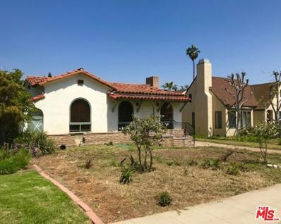 817 25TH Street, Santa Monica, CA 90403 - #: 18-382708