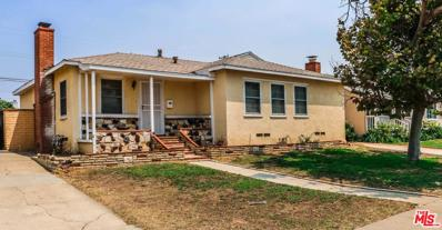 6457 W 87TH Place, Los Angeles, CA 90045 - #: 18-384662