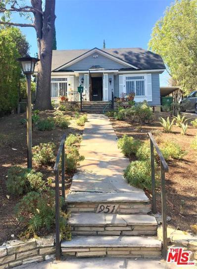 951 Micheltorena Street, Los Angeles, CA 90026 - #: 18-385568