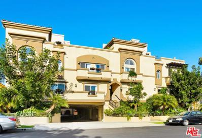 1710 Granville Avenue UNIT 10, Los Angeles, CA 90025 - #: 18-385816