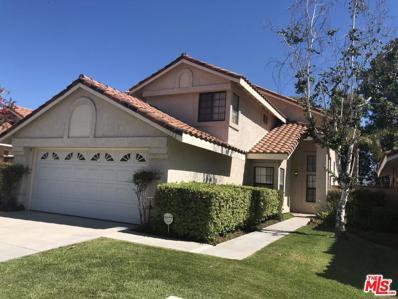 15628 Burt Court, Canyon Country, CA 91387 - #: 18-386688