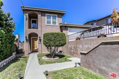 3827 Randolph Avenue, Los Angeles, CA 90032 - #: 18-387032