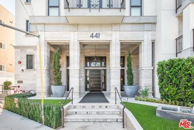 441 S Barrington Avenue UNIT 107, Los Angeles, CA 90049 - #: 18-387034