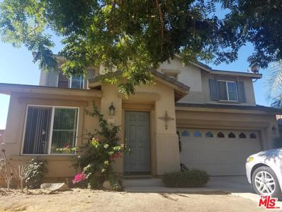 1501 Marigold Drive, Perris, CA 92571 - #: 18-388134