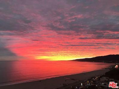 201 Ocean Avenue UNIT P1809, Santa Monica, CA 90402 - #: 18-388514
