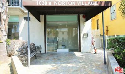 1030 S Norton Avenue UNIT 2, Los Angeles, CA 90019 - #: 18-389834